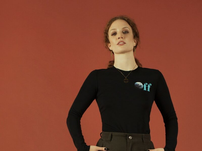 Jess Glynne announces Live After Racing shows