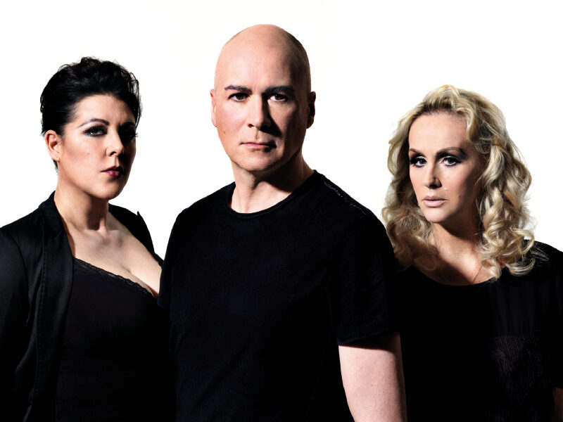 Iconic synth-pop act The Human League to headline two huge Live After Racing shows next summer