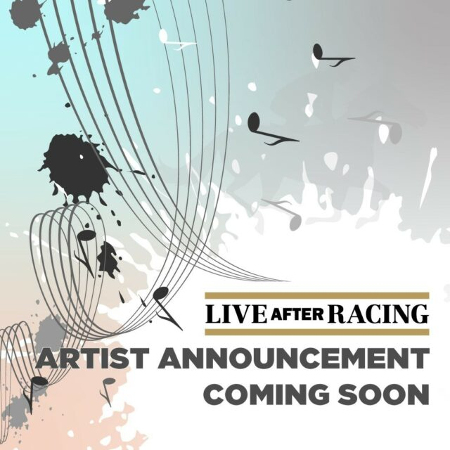 We've got another AMAZING artist announcement coming for you on Monday at 9.30am and this time we've got 4 dates - @windsorraces, @doncasterraces, @newcastleraces and @lingfieldpark!   Who could it be??? 🤔🎶🐎  #liveafterracing #summer2021 #livemusic #gig