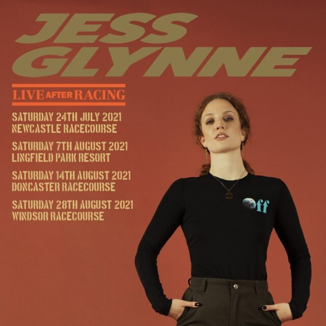 ON SALE NOW! Tickets for the incredible @jessglynne performing Live After Racing next summer!   @newcastleraces 🎟️ >> https://bit.ly/2HDxCDE @lingfieldpark 🎟️ >> https://bit.ly/3nWFOOU @doncasterraces 🎟️ >> https://bit.ly/2KKeCEQ @windsorraces 🎟️ >> https://bit.ly/39hgpeC