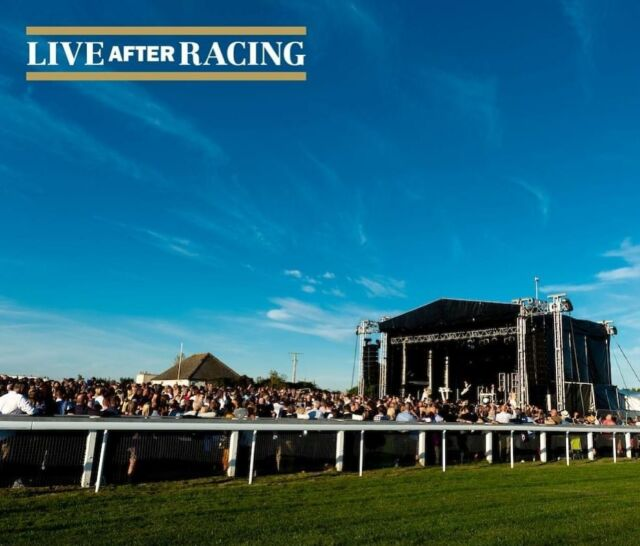 Who is ready for a race day like no other? 🙋♀️🙋♂️ We have all your favourite artists ranging from @ub40official and @officialrickastley to @kaiserchiefs and @iamtomwalker ! Tickets for all shows are available HERE 👉🎟️ bit.ly/3foI2FA #throwback