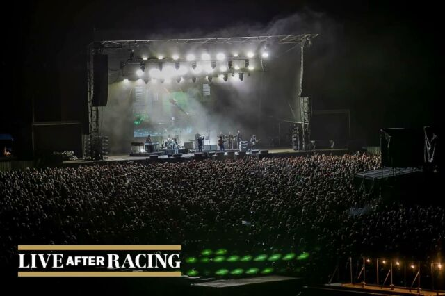 A reminder as to why a Live After Racing show will be the BEST gig you go to this summer. This #ThrowbackThursday helps to show you exactly why... Tickets for the 2021 shows are available HERE 👉🎟️ http://bit.ly/3foI2FA