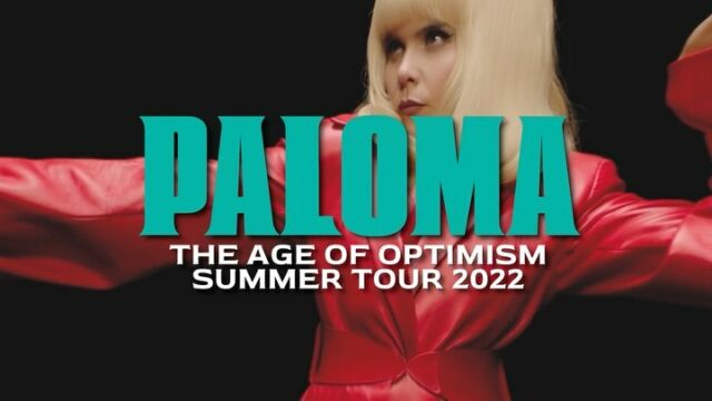 The @palomafaith summer shows are going to be incredible. Join us at one of our shows listed below in 2022! 🐎 PRE-SALE STARTS AT 10am ON WEDNESDAY! --- @chepstowracecourse 🎟️ bit.ly/PALOMA-CHEP-PRE @lingfieldpark 🎟️ bit.ly/PALOMA-LING-PRE @doncasterraces 🎟️ bit.ly/PALOMA-DON-PRE  --- * Tickets include a full day of racing!